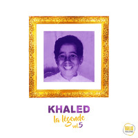 Khaled - La légende, vol. 5