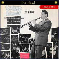 The Dutch Swing College Band - Swing College at Home (Album of 1955)