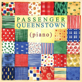 Passenger - Queenstown (Piano)