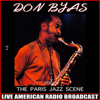 Don Byas - The Paris Jazz Scene, Vol. 2