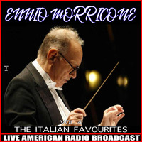 Ennio Morricone - The Italian Favourites, Vol. 4