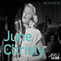 June Christy - Blue Moon