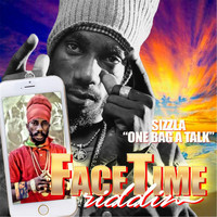 Sizzla - One Bag a Talk