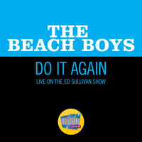 The Beach Boys - Do It Again (Live On The Ed Sullivan Show, October 13, 1968)