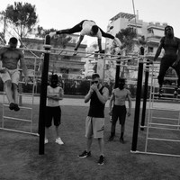 Marcell - Ti Na Mou Peis (Explicit)