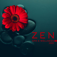 Healing Yoga Meditation Music Consort - Zen Spa & Wellness 2020 (Nature Sounds, Oriental Instrumental Music)