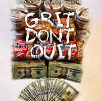 Wicked - Grit Dont Quit (feat. Outrageous Karina) (Explicit)