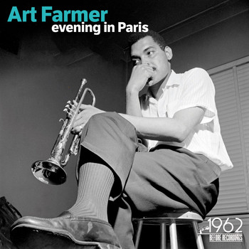 Art Farmer - Evening in Paris
