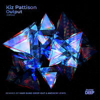Kiz Pattison - Output