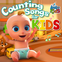 LooLoo Kids - Counting Songs | Back To School