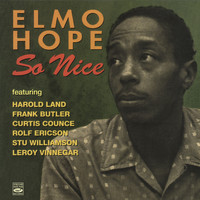 Elmo Hope - So Nice