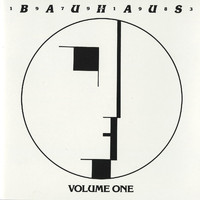 Bauhaus - Bauhaus - 1979-1983 Volume One