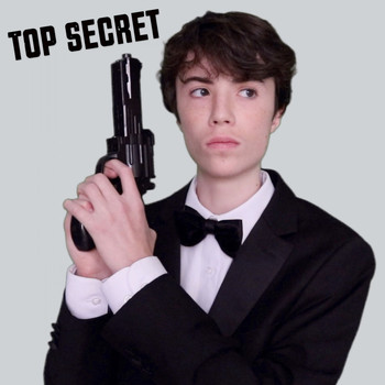 Adam - Top Secret