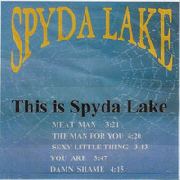 Harold Gilliard - This Is Spyda Lake