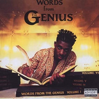 GZA - Words From The Genius (Explicit)