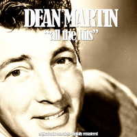 Dean Martin - All the Hits