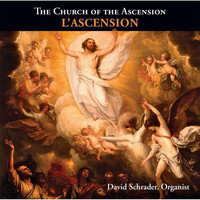 David Schrader - L'ascension