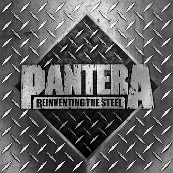 Pantera - Reinventing The Steel - 20th Anniversary Deluxe Edition (Terry Date Mix) (Explicit)