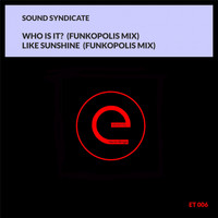 Sound Syndicate - Who is it?