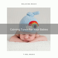 White Noise Spa - Calming Tunes For Your Babies