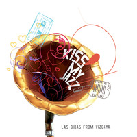 Las Bibas From Vizcaya - Kiss My Jazz