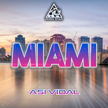 Asi Vidal - Miami (feat. NFG) (Extended Mix)