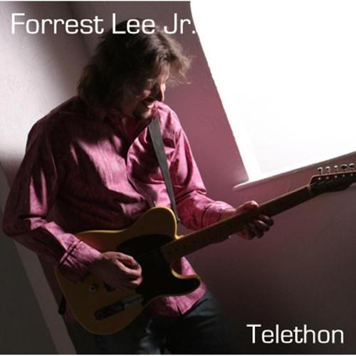 Forrest Lee Jr. MP3 Track Leaving Cheyenne