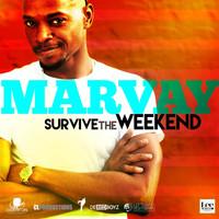 Marvay - Survive the Weekend