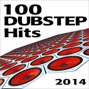Various Artists - 100 Dubstep Hits 2014