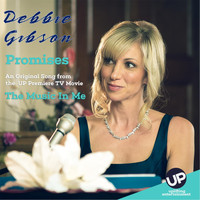 "Debbie Gibson - Promises (From ""The Music In Me"")"