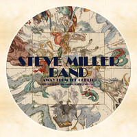 Steve Miller Band - Away From The Ghetto (Record Plant, Sausalito, California 1973 KSAN Broadcast)