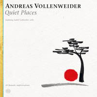 Andreas Vollenweider - The Pyramidians