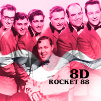 Bill Haley & His Comets - Rocket '88 (8D)