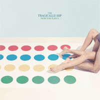 The Tragically Hip - Now For Plan A (Deluxe Edition [Explicit])