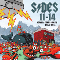 Various Artists - Sides 11-14