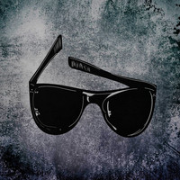 Edge - DL Dark glasses