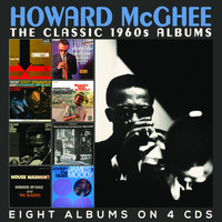 Howard McGhee - The Classic 1960s Albums