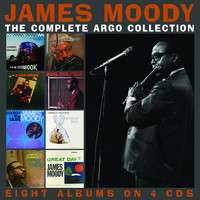 James Moody - The Complete Argo Collection