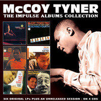 McCoy Tyner - The Impulse Albums Collection
