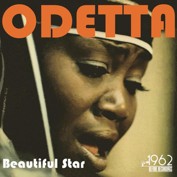 Odetta - Beautiful Star