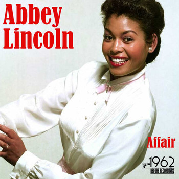 Abbey Lincoln - Affair