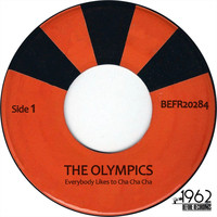 The Olympics - Everybody Likes to Cha Cha Cha