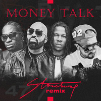 Bounty Killer - Money Talk