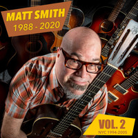 Matt Smith - Matt Smith: 1988-2020, Vol. 2
