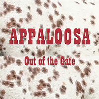Appaloosa - Out of the Gate