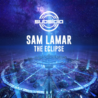 Sam Lamar - The Eclipse (Explicit)