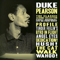 Duke Pearson - The Classic Albums Collection