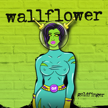 Goldfinger - Wallflower