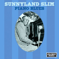 Sunnyland Slim - Piano Blues