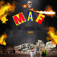 Leaf - #MAF (feat. Likeliq & Neliano) (Explicit)